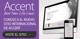Sitio de Accent Internacional